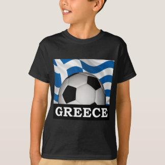 Football Greece T-Shirt