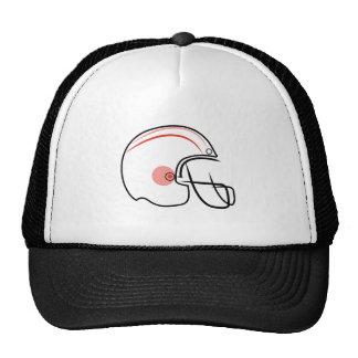 Football Helmet Cap