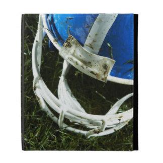 Football Helmet iPad Folio Cases