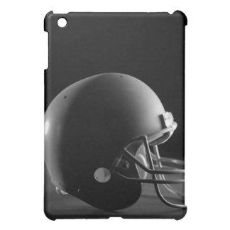 Football helmet cover for the iPad mini