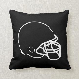 Football Helmet Cushion