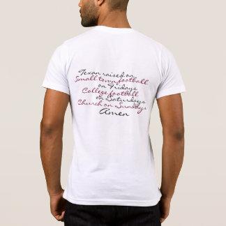 Football Hymn T-Shirt
