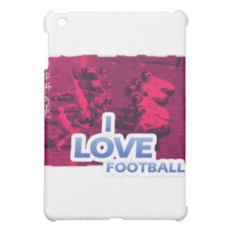 Football iGuide Make the Playoffs iPad Mini Case