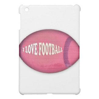 Football iGuide Pigskin iPad Mini Cases