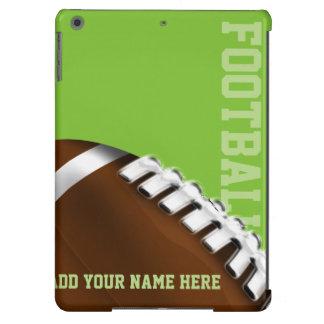 Football iPad Air Case