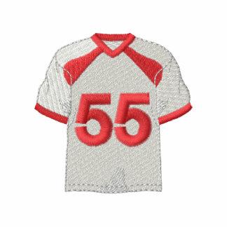 Football Jersey Polo Shirt