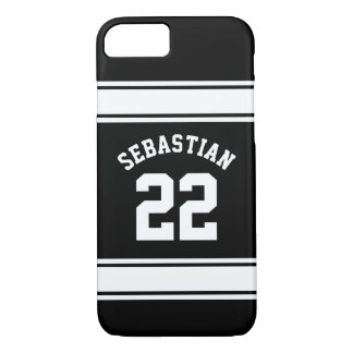 Football Jersey Novelty Personalized Name iPhone 8/7 Case