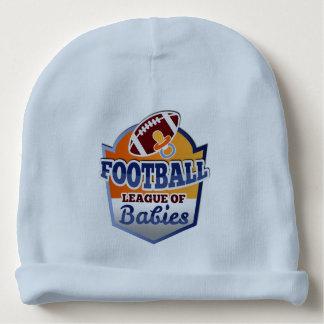 Football | League of Babies Baby Beanie