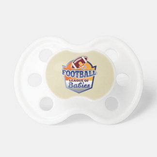 Football | League of Babies Dummy