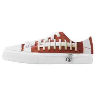 Football Low Tops