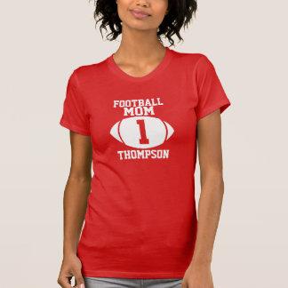Football Mom 1 T-Shirt