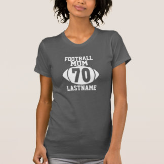 Football Mom 70 Shirt