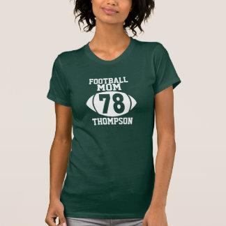 Football Mom 78 Tees