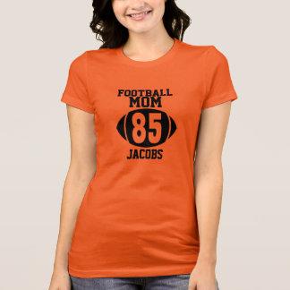 Football Mom 85 T-Shirt