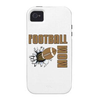 Football Mom iPhone 4/4S Case