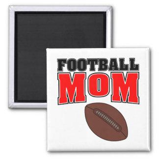 Football Mom Magnet