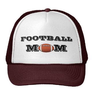 Football Mom Trucker Hat
