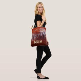Football Mum Gifts, Football Team Mum Gift Ideas Tote Bag