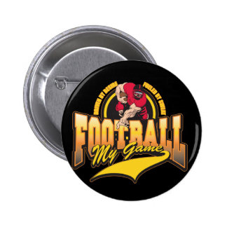 Football My Game Button