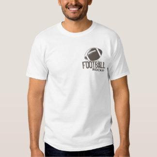 Football: Nothing Else Matters QB Shirt