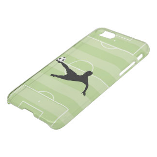 Football pitch iPhone 8/7 case