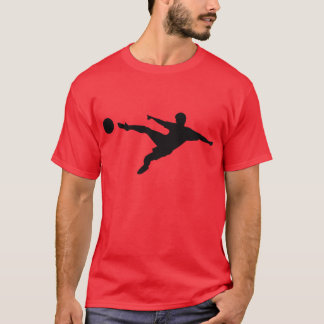 football player 1 T-Shirt