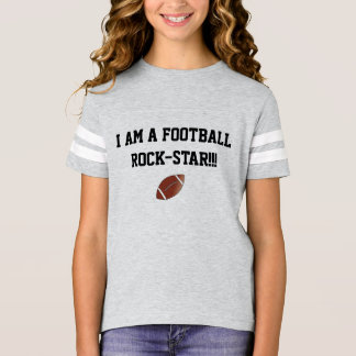 Football Rock-Star Shirt