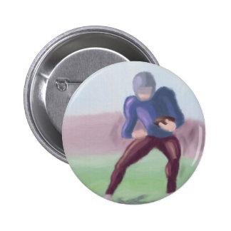 Football Rush Buttons