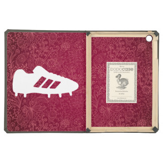 Football Shoes Pictograph iPad Air Cover