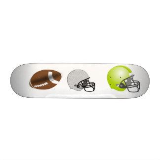 football skate board decks