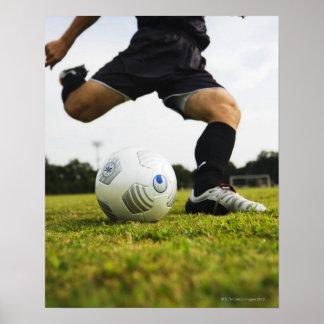 Football (Soccer) 5 Poster