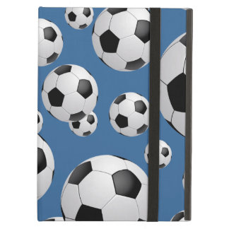 Football Soccer iPad Cover