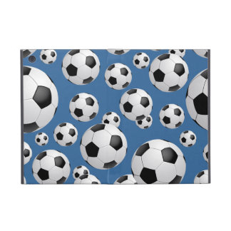 Football Soccer Case For iPad Mini