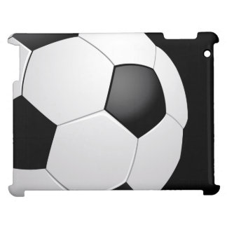 Football Soccer Cover For The iPad 2 3 4