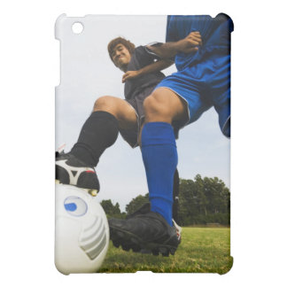 Football (Soccer) iPad Mini Case