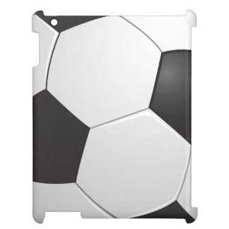 Football Soccer iPad Covers