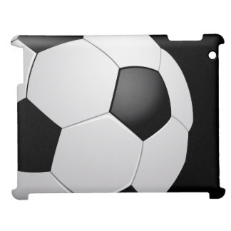 Football Soccer Cover For The iPad