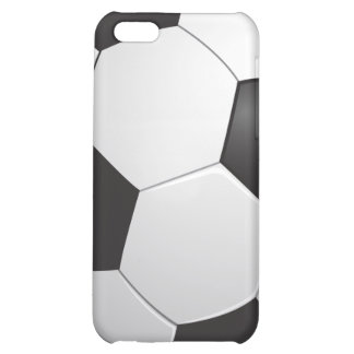 Football Soccer iPhone 5C Case