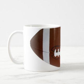 Football Soccer Rugby Coffee Mug