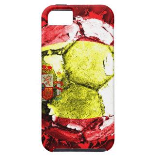 football spain iPhone 5 case