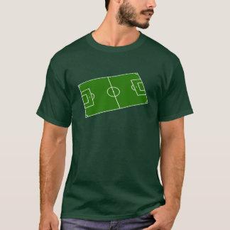 Football stadium design T-Shirt