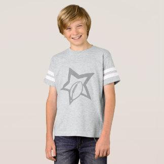 Football Star T-Shirt