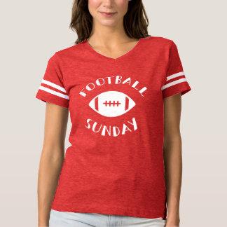 Football Sunday Game Day Shirt