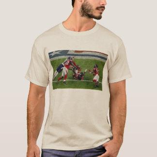 Football T-Shirt by Football_Fleek Designs