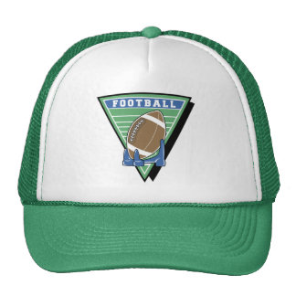 Football T-shirts and Gifts Trucker Hat