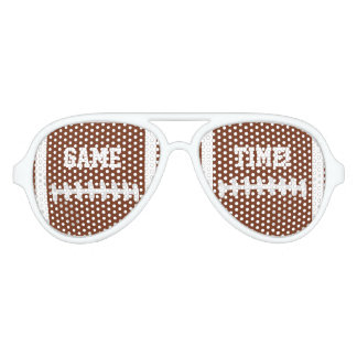 Football Themed Sunglasses