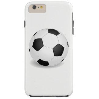 Football Tough iPhone 6 Plus Case