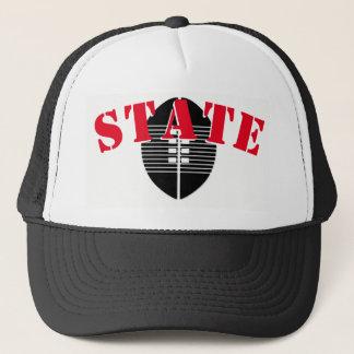 Football Truck Hat