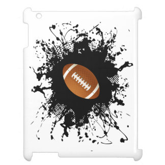 Football Urban Style iPad Cover
