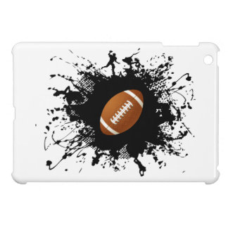 Football Urban Style iPad Mini Case